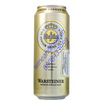 Bia Warsteiner 500ml