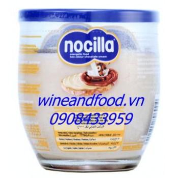 Bơ socola kem Nocilla 200g