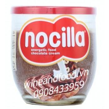 Bơ socola Nocilla 200g
