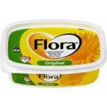Bơ thực vật Flora 250g