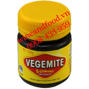 Bơ Vegemite B Vitamins For Vitaly 150g