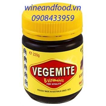 Bơ Vegemite độc đáo từ Úc 200g