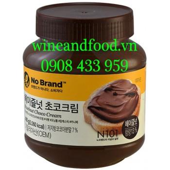 Socola Hạt Dẻ No Brand N101 400g