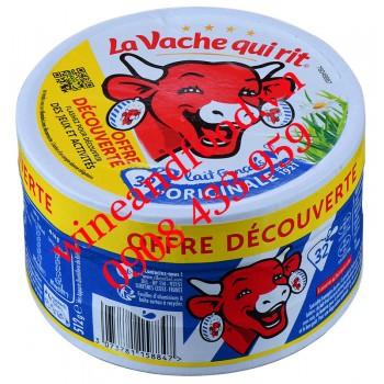 Phô mai Con Bò Cười Pháp 32 viên