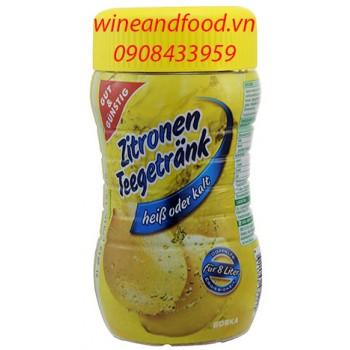Bột trái cây pha nước Gut & Gunstig chanh 400g