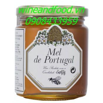 Mật Ong Lavender Mel de Portugal Bồ Đào Nha 300g