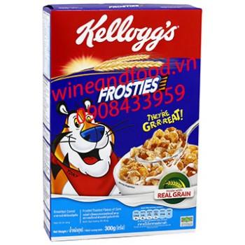 Ngũ cốc Kellogg's Frosties 300g