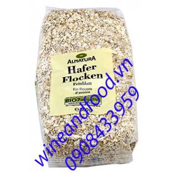 Yến mạch nhuyễn Hafer Flocken 500g
