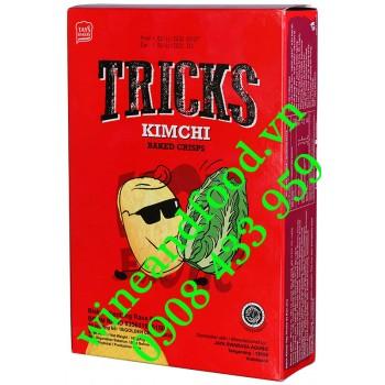 Bánh khoai tây chiên Kimchi Tricks 180g