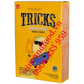 Bánh khoai tây chiên Original Tricks 180g