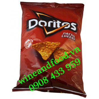 Bánh Snack Doritos Nacho Cheese 198g