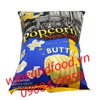 Bắp rang bơ Popcorn New York