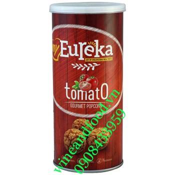 Bắp rang vị Cà Chua Eureka 70g