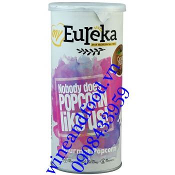 Bắp rang vị mạch nha Ca Cao Eureka 70g