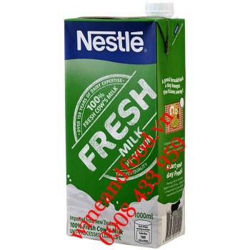 Sữa tươi Nestle High Calcium 1 lít