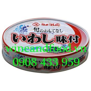 Cá mòi sốt Miso sake gừng Tahara 100g