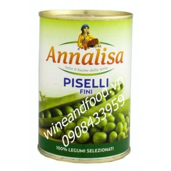 Đậu Hà Lan Annalisa 425g