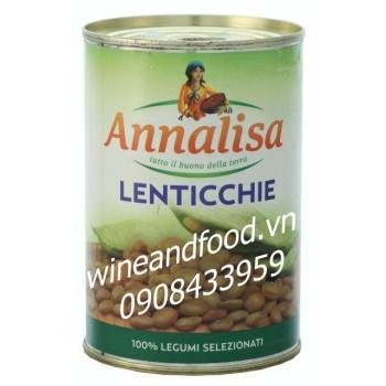 Đậu Lenticchie Annalisa 400g