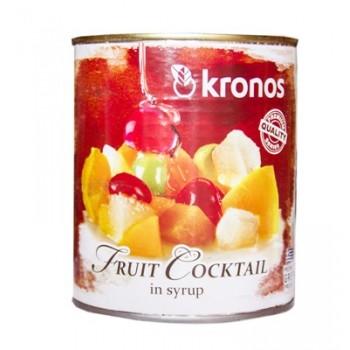 Trái cây đóng hộp Kronos 820g
