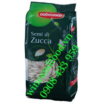 Hạt Bí Đỏ rang Semi Di Zucca Noberasco 200g