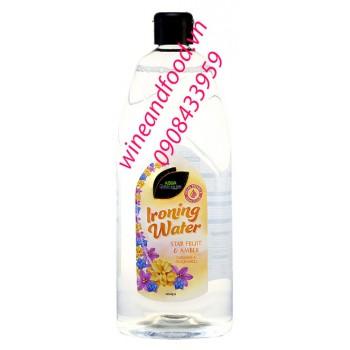 Nước ủi quần áo ASDA hương trái cây 1l