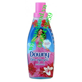 Nước xả vải Downy Aroma Floral 800ml