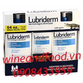 Bộ kem dưỡng da Lubriderm