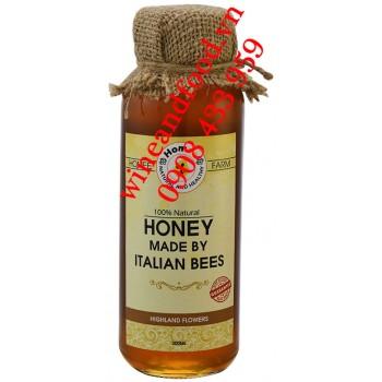 Mật ong Homee Farm 300ml