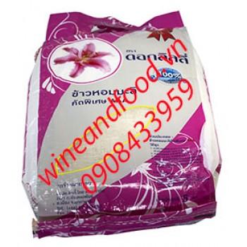 Gạo Thái AAA hoa lily 5kg