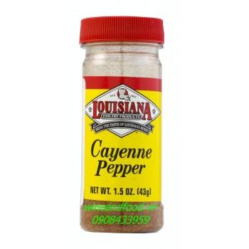 Bột ớt Cayenne Pepper 43g