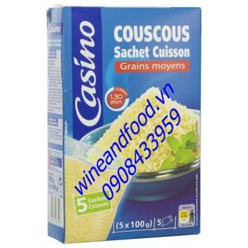 Cơm Ả Rập Couscous Casino 500g