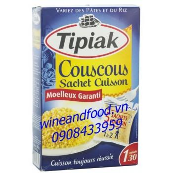 Cơm Ả Rập Couscous Tipiak 500g