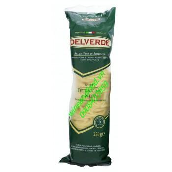 Mì Ý cuộn Delverde 250g