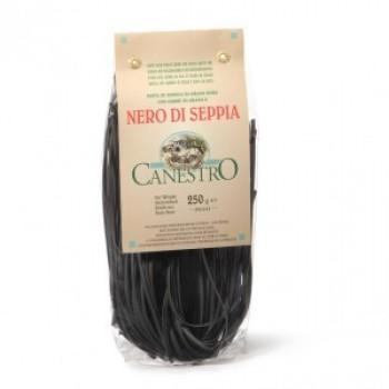 Mì Ý đen Tagliatelle Nidi Semola 250g