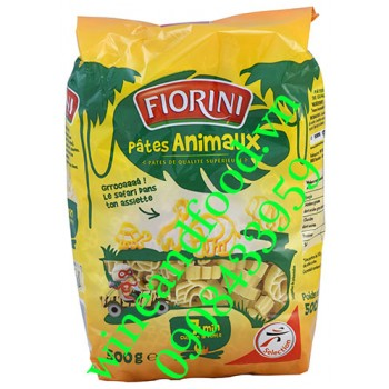 Nui hình thú Florini 500g
