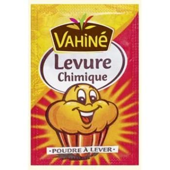 Bột nổi (Men) làm bánh hiệu Vahine 11g