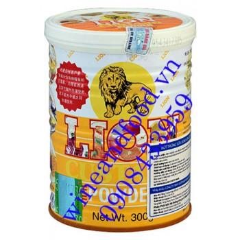 Bột trứng sữa Lion Custard 300g
