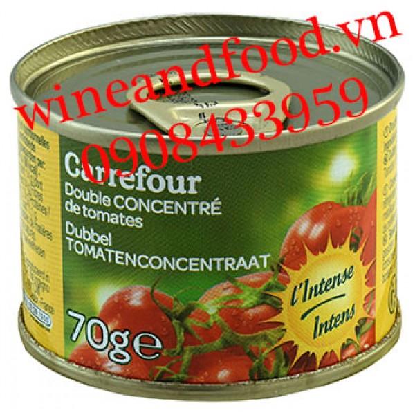 Sốt cà chua Carrefour 70g