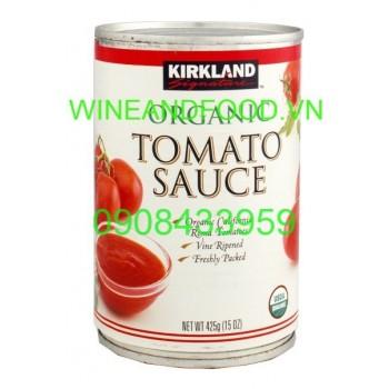 Sốt cà chua Kirkland 425g