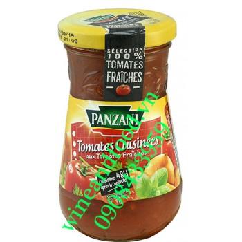 Sốt cà chua oliu trộn mì Ý Panzani 210g