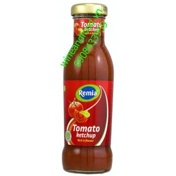 Sốt cà chua Remia 270ml