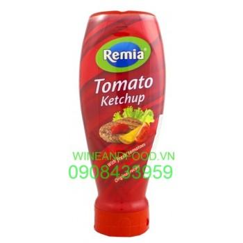 Sốt cà chua Remia 577g