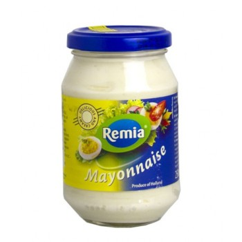 Sốt Mayonnaise Remia 250ml