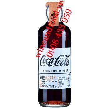 Coca Cola Signature Mixers Batch No 04 Woody 200ml