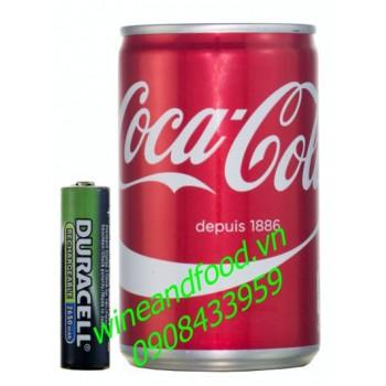 Nước ngọt Coca Cola nhí Pháp 150ml