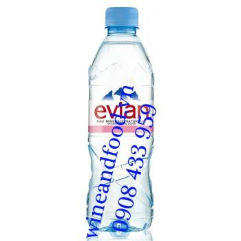 Nước suối khoáng Evian 500ml