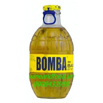 Nước tăng lực Bomba Basic 250ml