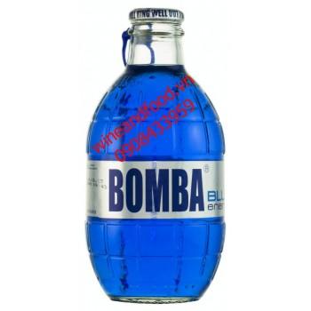 Nước tăng lực Bomba Blue 250ml