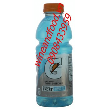 Nước thể thao Gatorade Frost 591ml