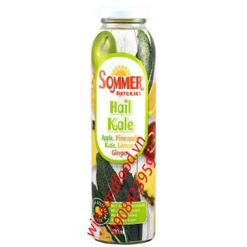 Nước ép cải xoăn Sommer Naturals 300ml